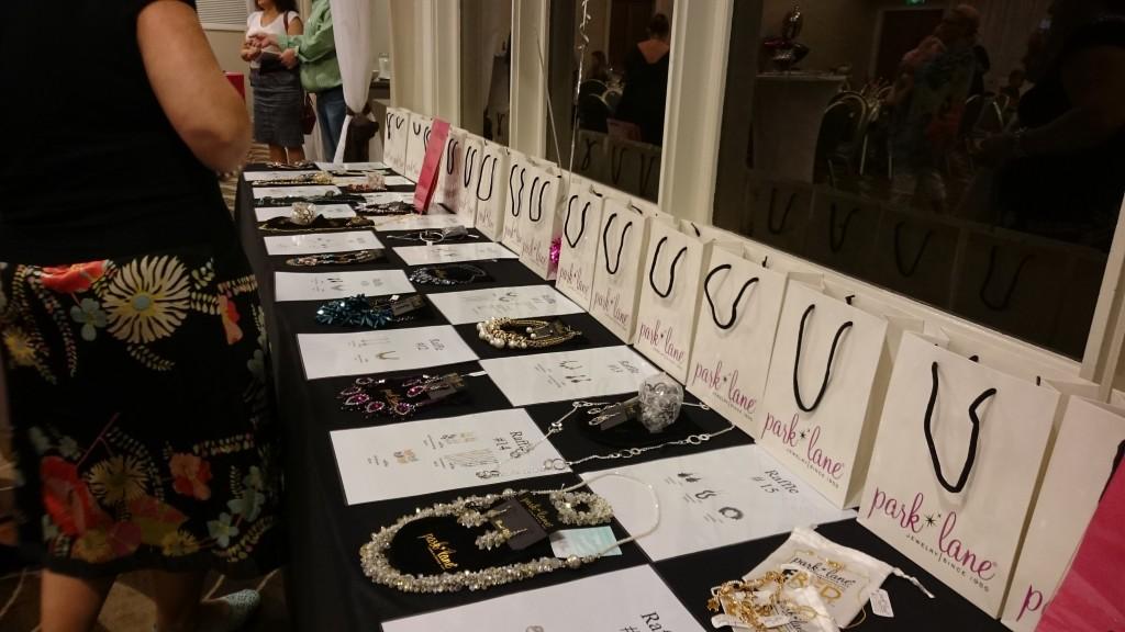 Parklane jewelry