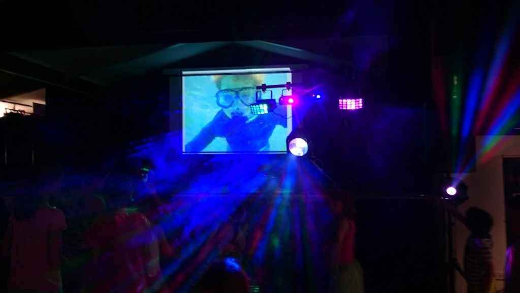 Kids Disco Parties