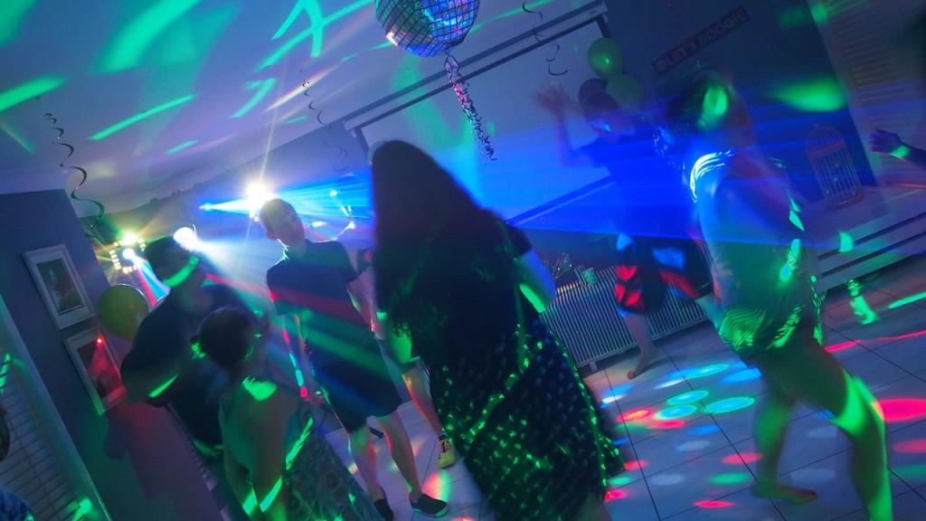 DJ Steve - Harry Dance Floor